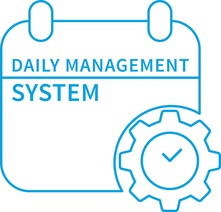 Daily Management System 768x736