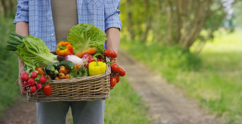 Harvest thanks