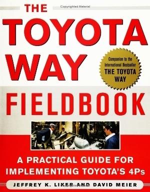Toyota Field Book1