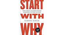Sinek Book Why